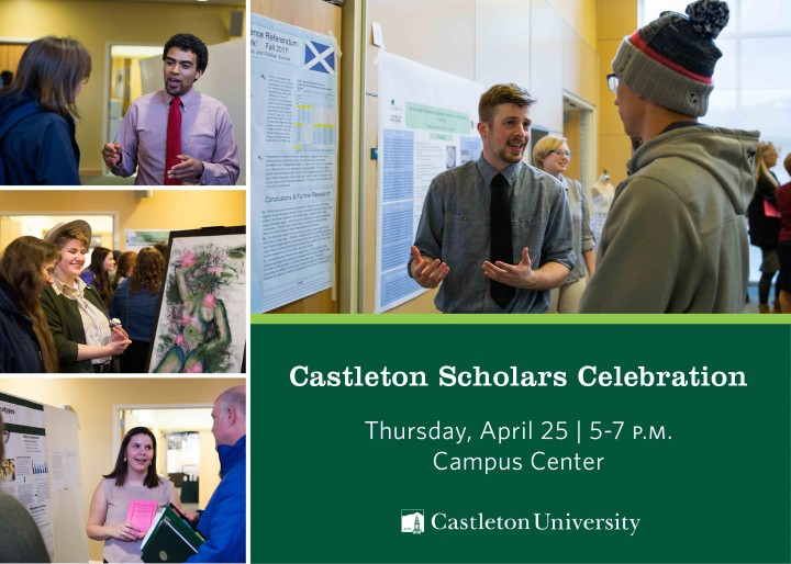 Castleton Scholars Celebration