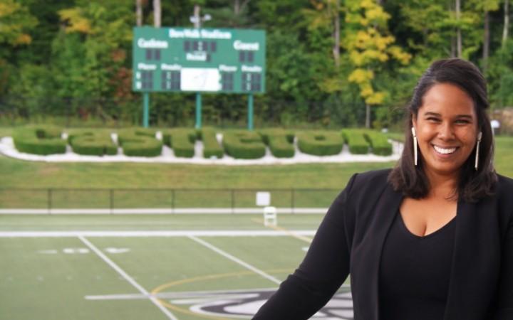 Courtney Widli
