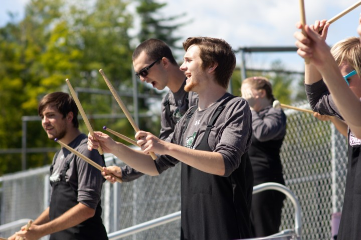 The Spirit Band