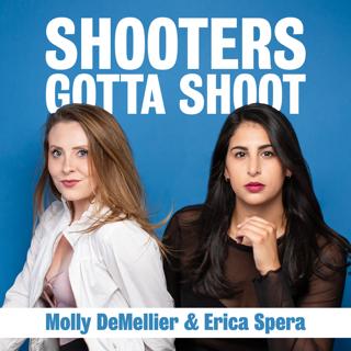 Shooters Gotta Shoot Podcast