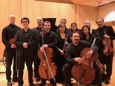Chamber Music Institute