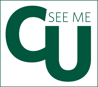 CU/See me logo