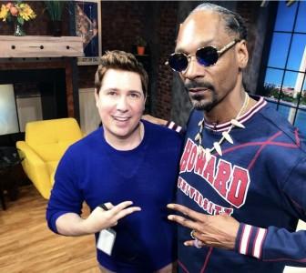 Gygax and Snoop Dogg