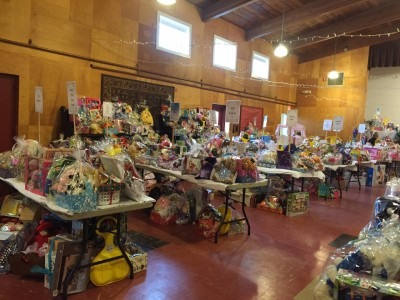 Operation Dolls and More Annual Giving Event